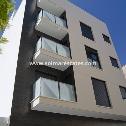 Apartment - Key Ready - Los Montesinos - Edificio La Torre VI