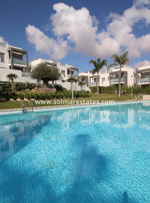 Apartment - New Build - Los Balcones - Res. Balcones de Amay