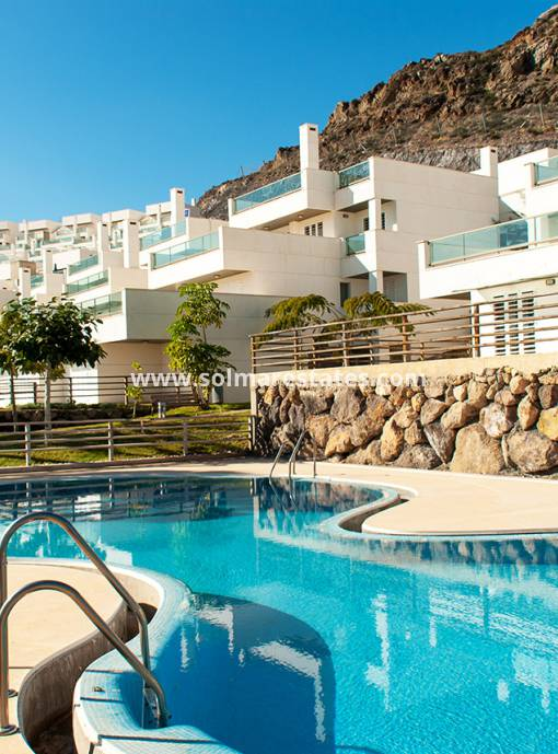 Apartment - New Build - San Juan de Los Terreros - Mar de Pulpi
