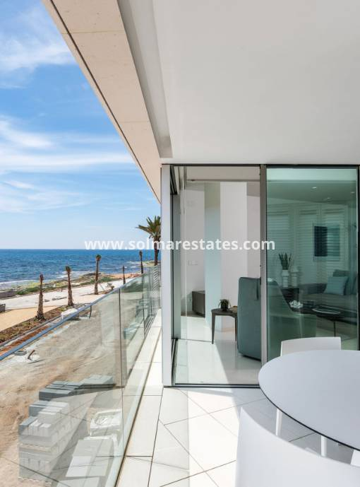 Apartment - New Build - Torrevieja - Beachside Torrevieja