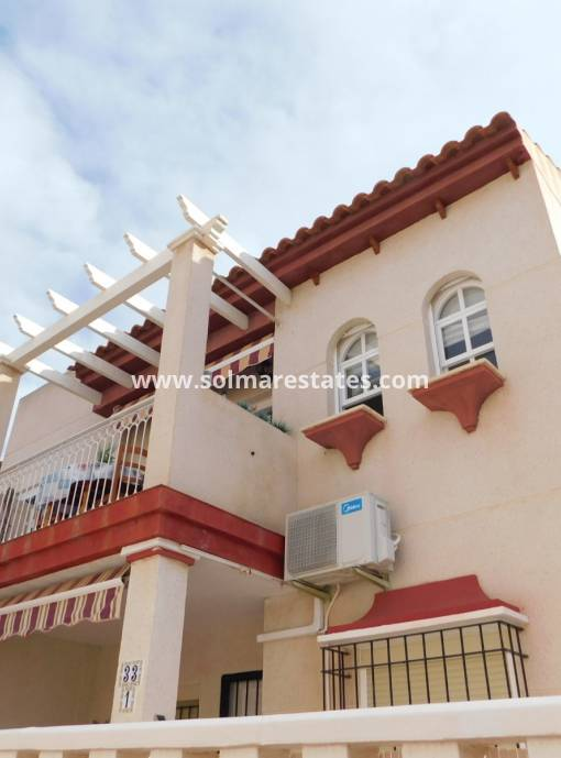 Apartment - Resale - Playa Flamenca - Duque de Ahumada