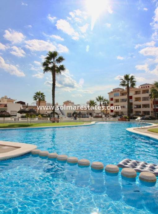 Apartment - Resale - Playa Flamenca - Jumilla