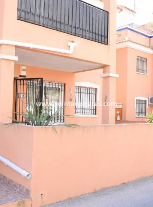Apartment - Resale - Playa Flamenca - Parque Del Duque
