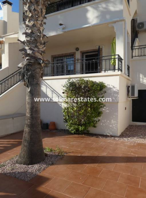 Apartment - Resale - Playa Flamenca - Res. Montilla