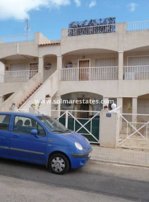 Apartment - Resale - Playa Flamenca - Res. Olympia