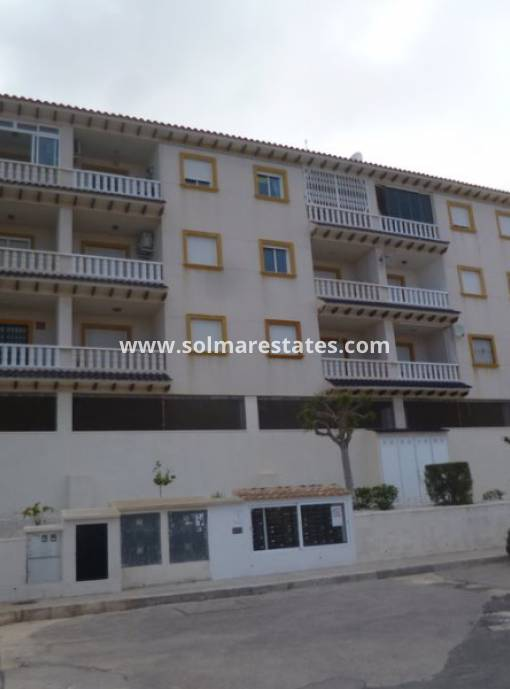 Apartment - Resale - Playa Flamenca - San Jose