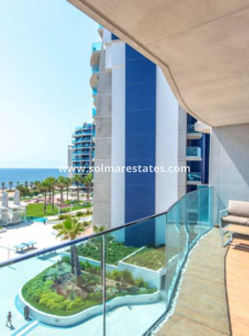 Apartment - Resale - Punta Prima - Res. Sea Senses