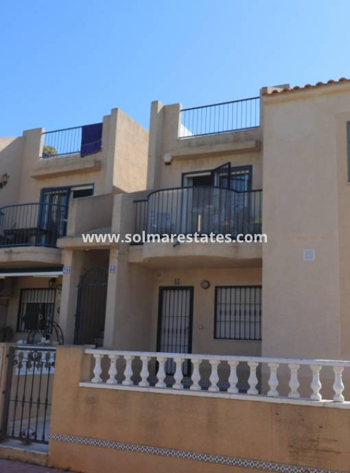 Apartment - Resale - Torrevieja - El Chaparral