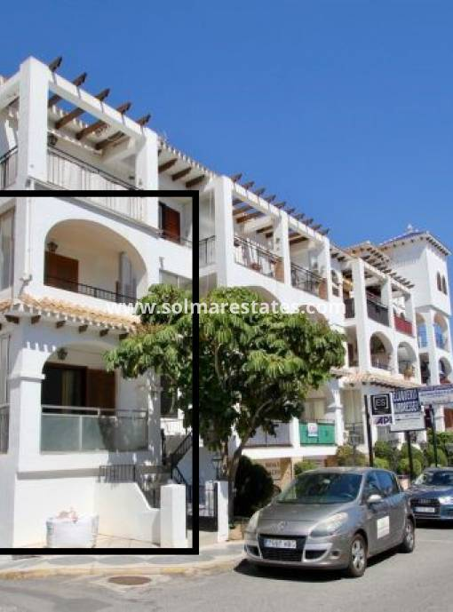 Apartment - Resale - Villamartin - Villamartin Plaza
