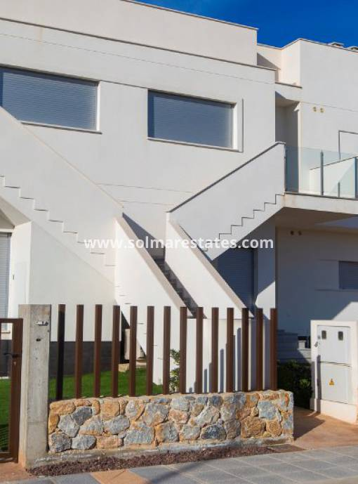 Appartement - Nouvelle construction - Los Montesinos - Vistabella Golf