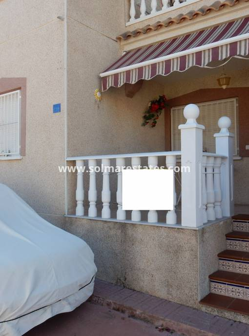 Appartement - Resale - Algorfa - Montemar