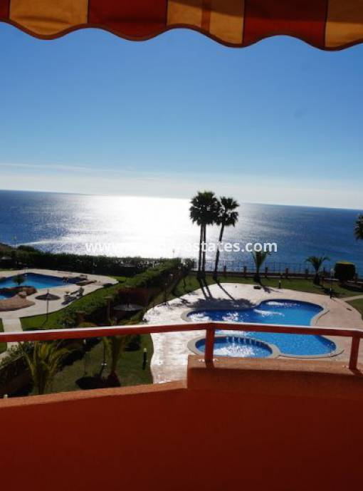 Appartement - Resale - Cabo Roig - Las Calitas