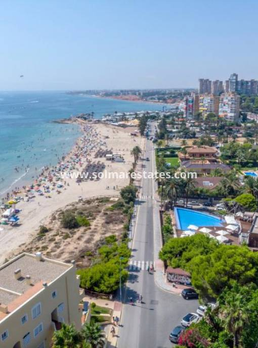 Appartement - Resale - Campoamor - Dehesa De Campoamor
