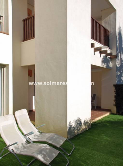 Appartement - Resale - Campoamor - Las Colinas Golf and Country Club