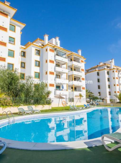 Appartement - Resale - Campoamor - Res. Los Almendros