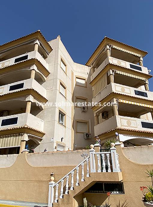 Appartement - Resale - La Zenia - Res. Zenia Sol