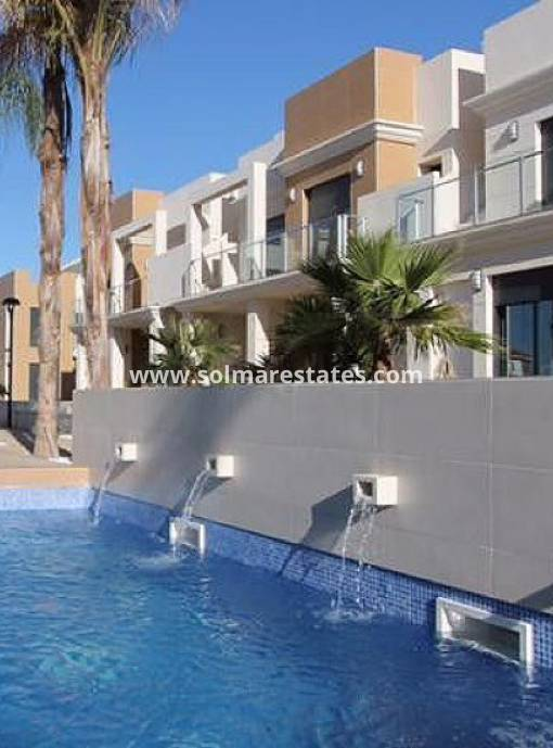 Appartement - Resale - La Zenia - Zenia Beach