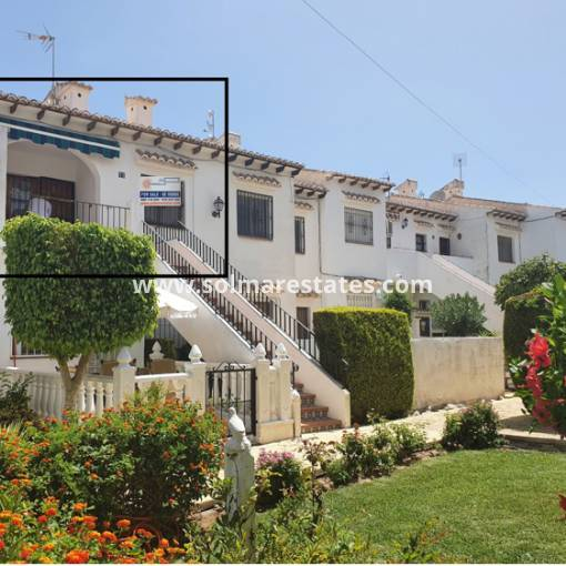 Appartement - Resale - Los Balcones - Lago Jardin