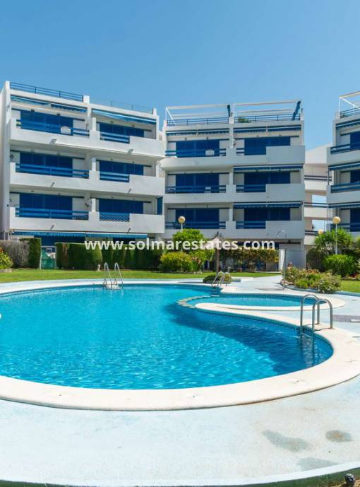 Appartement - Resale - Playa Flamenca - Las Terrazas
