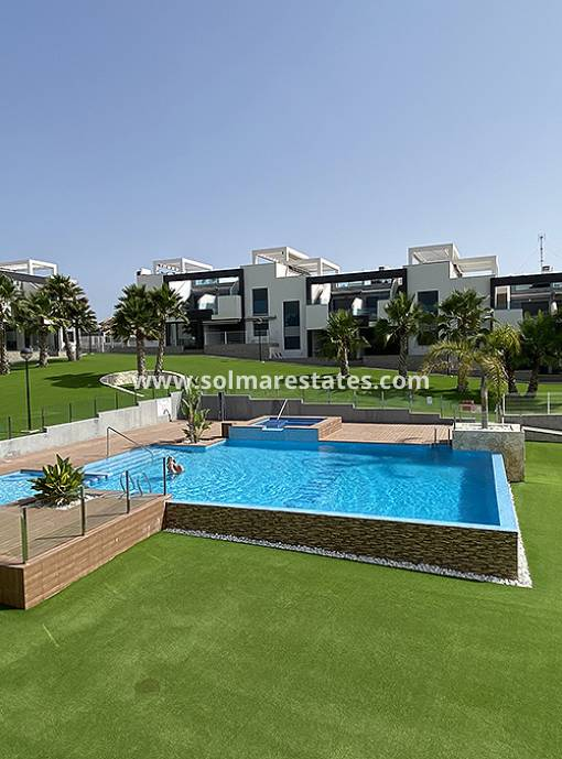 Appartement - Resale - Punta Prima - Oasis Beach