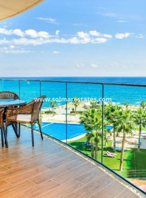 Appartement - Resale - Punta Prima - Res. Sea Senses