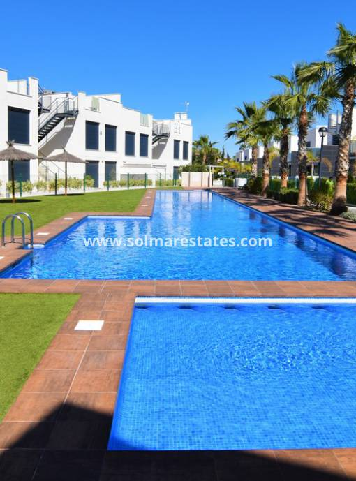 Appartement - Resale - Punta Prima - Tindra Homes