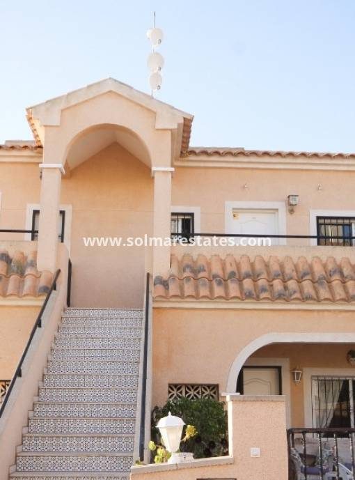 Appartement - Resale - Villamartin - El Galan