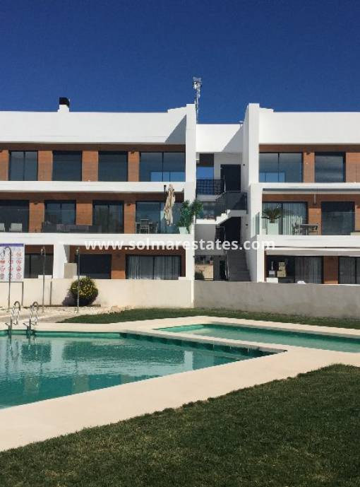 Appartement - Resale - Villamartin - La Fuente