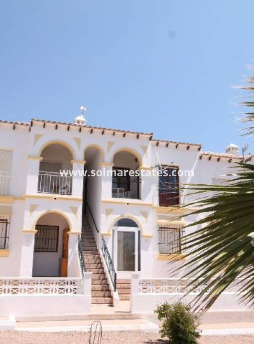 Appartement - Resale - Villamartin - Las Carolinas