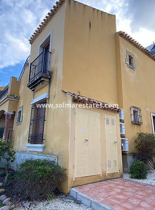 Appartement - Resale - Villamartin - Las Ramblas