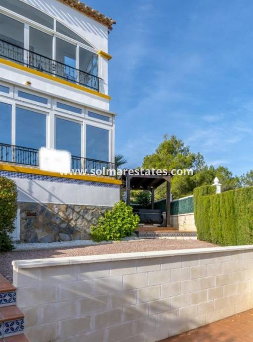 Appartement - Resale - Villamartin - Los Dolses