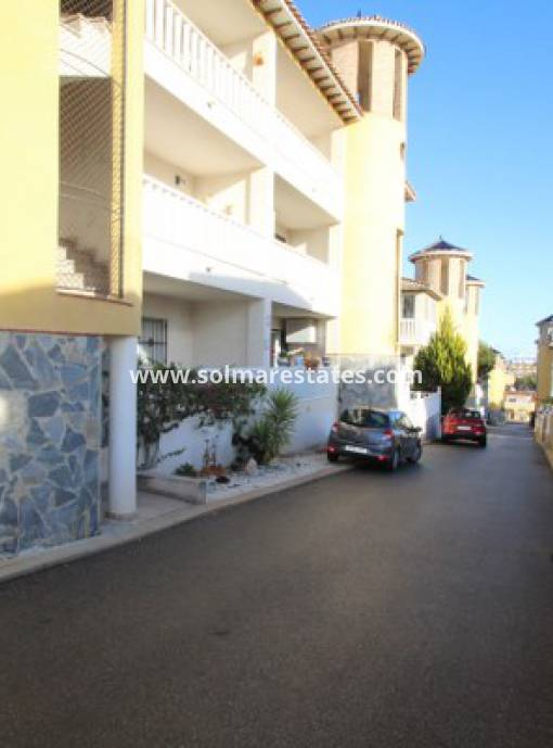 Appartement - Resale - Villamartin - Pinada Golf