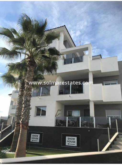 Appartement - Resale - Villamartin - Res. Sungolfbeach