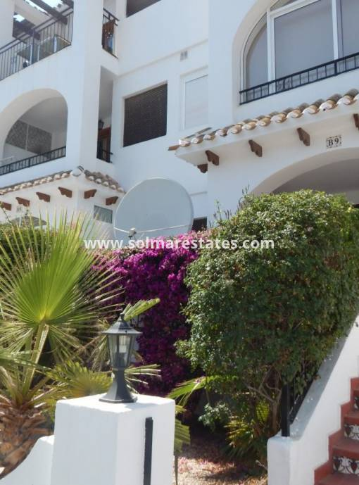 Appartement - Resale - Villamartin - Villamartin Plaza