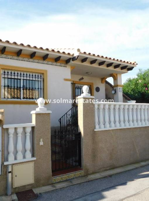 Bungalow - Resale - La Zenia - San Jose