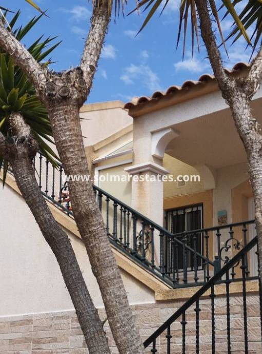 Bungalow - Resale - Villamartin - Monte Golf