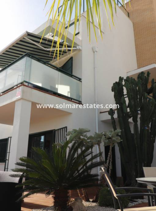 Detached Villa - Resale - Ciudad Quesada - La Marquesa Golf Course side