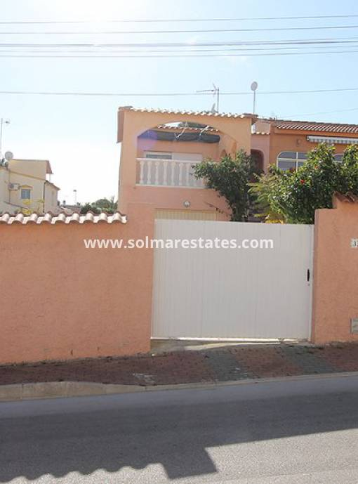 Detached Villa - Resale - Los Balcones - Los Balcones
