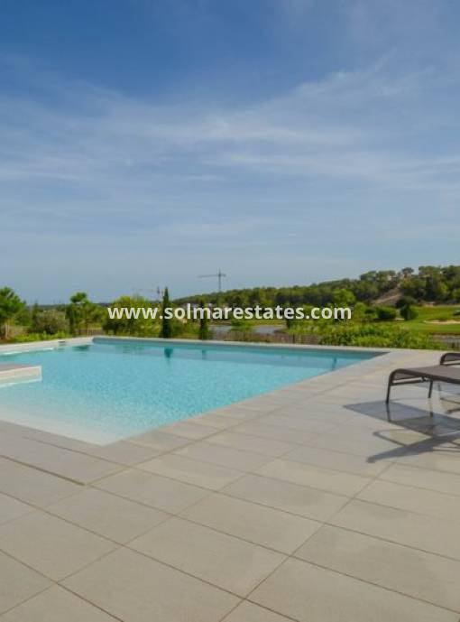 Freistehende Villa - Resale - Campoamor - Las Colinas Golf and Country Club