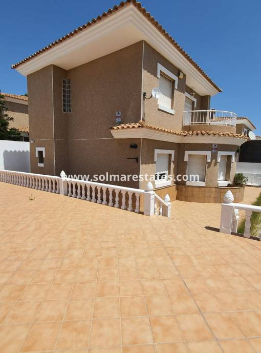 Freistehende Villa - Resale - Los Altos - Los Altos
