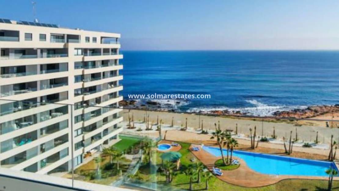 Key Ready - Apartment - Punta Prima - Panorama Mar