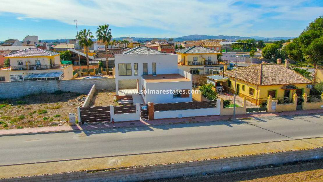 Key Ready - Detached Villa - Daya Nueva