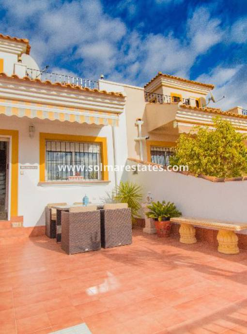 Maison mitoyenne - Resale - Los Montesinos - Laguna Green