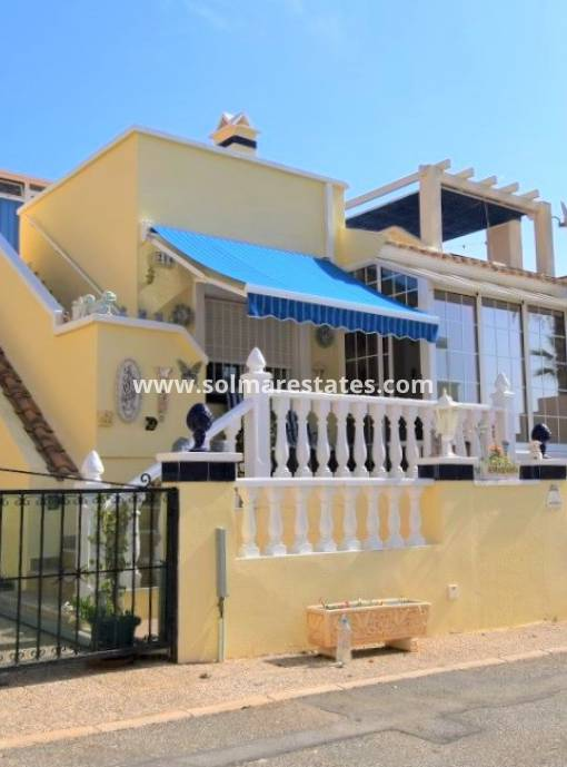 Maison Quad - Resale - Playa Flamenca - Jumilla