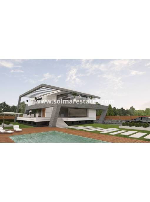 Plot of Land - Resale - Los Balcones - Los Balcones