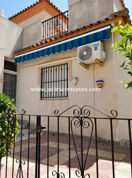 Quad House - Resale - Playa Flamenca - Iria