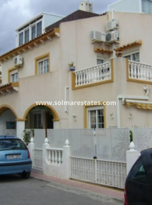 Quad House - Resale - Playa Flamenca - Perla del Mar