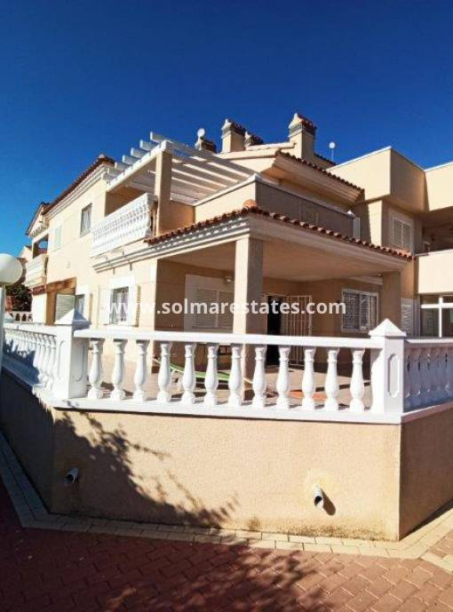 Quad House - Resale - Playa Flamenca - Zeniamar