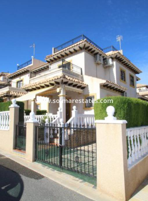 Quad House - Resale - Villamartin - Pinada Golf