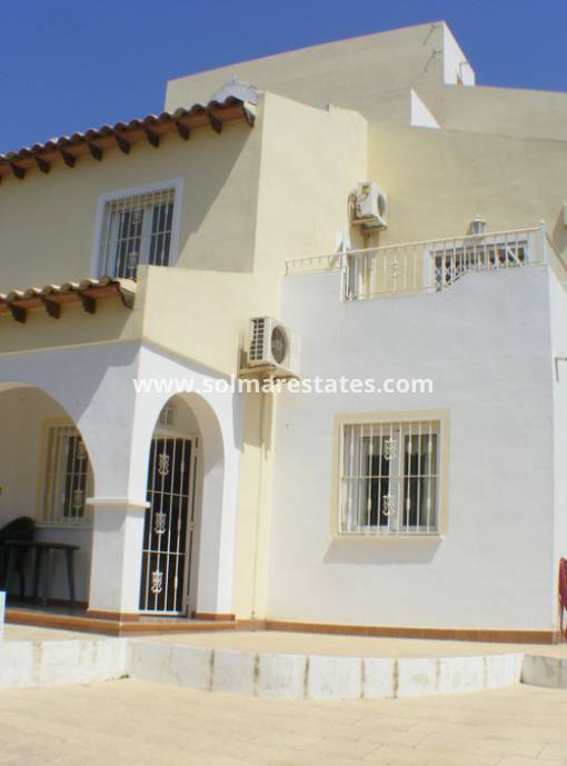Quad House - Venta - Villamartin - Panorama Golf